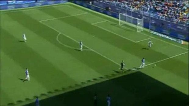 สเปน มาลาก้า 0-0 เดปอร์ติโบ ลา กอรุนญ่า