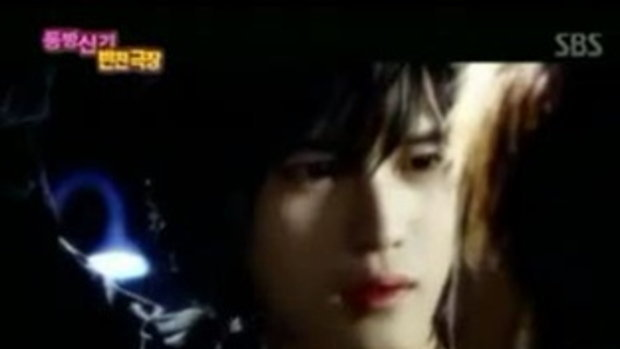 (OPV) YunJae - T- SER เธอ กับ เขา และ รักของเรา