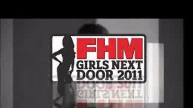 FHM Men's Magazine - Hot Girls News & Men's Fashio