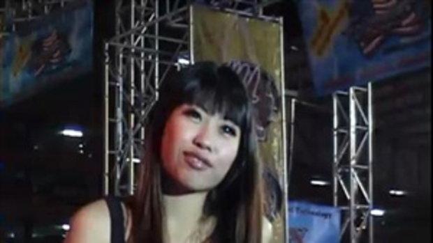 Bangkok Motor Show 2011 Sexy Coyote 12/15