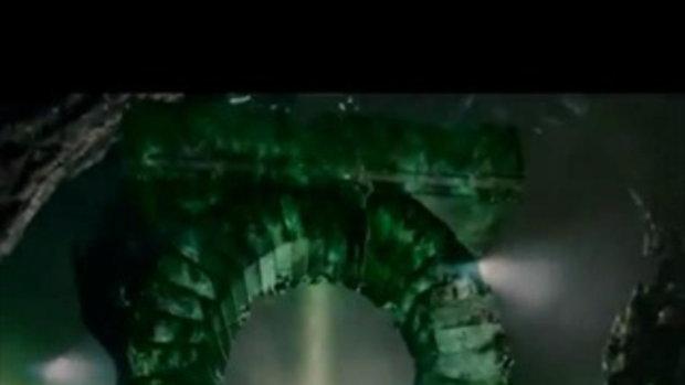 Green Lantern [ซับไทย] - Trailer