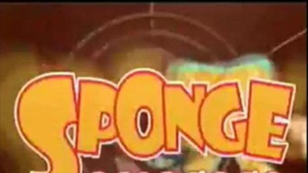 Sponge ฉลาดสุดๆ - อาหารที่เผ็ดที่สุดในโลก 1/2