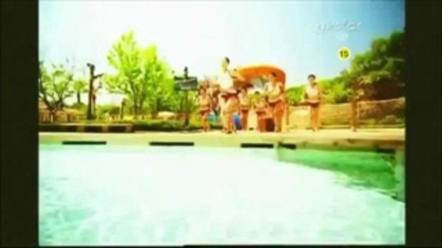 10 อันดับ นักร้องเกาหลี หุ่นดีสุดเซ็กซี่