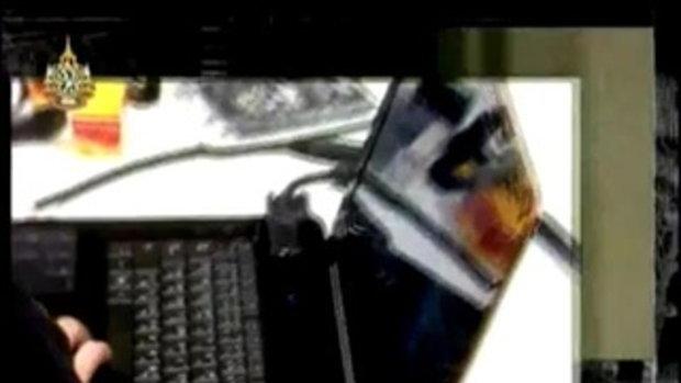 คนอวดผี (01-06-54) - clip battle เงาอาถรรพ์