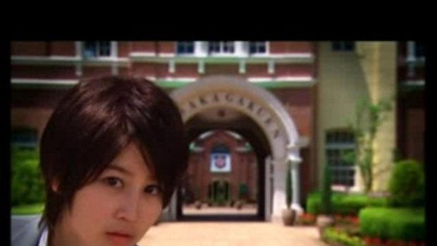 ติดตามชม Hana Kimi ลุ้นรักสลับขั้ว ทางช่อง JKN