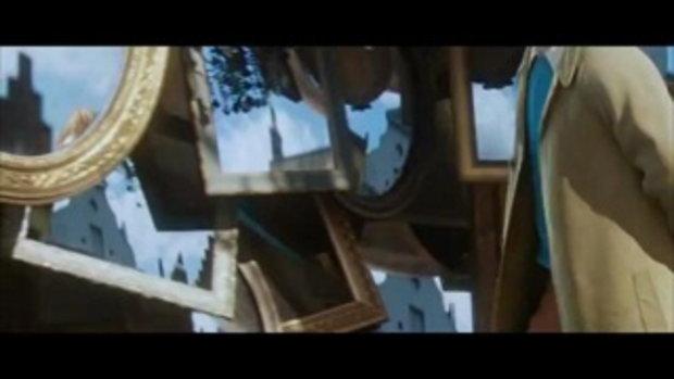 The Secret Of The Unicorn - Trailer