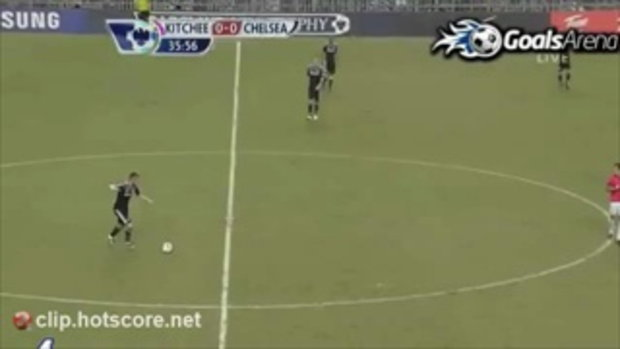 Kitchee 0-4 Chelsea Highlights
