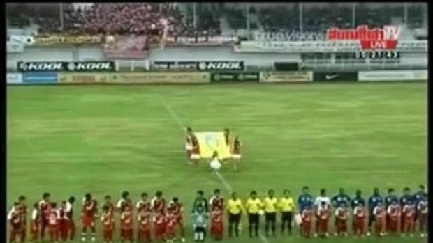 กัลฟ์ สระบุรี เอฟซี 3-0 บางกอก เอฟซี