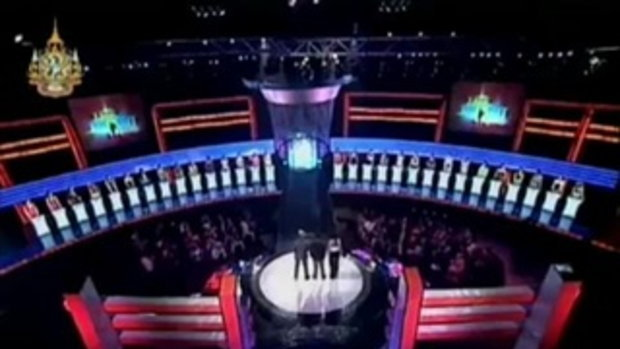 Take Me Out Thailand (13-08-54) 2/4