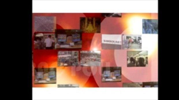ABAC Poll - เศรษฐกิจไทยกับหลายปัจจัยที่ต้องจับตา 1/3
