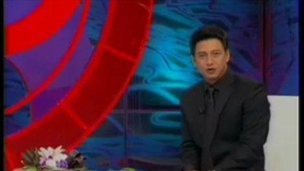 ทูไนท์โชว์ - มิสไทยแลนด์เวิลด์ 2011  1/3