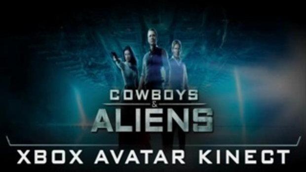 Xbox  avatar interview