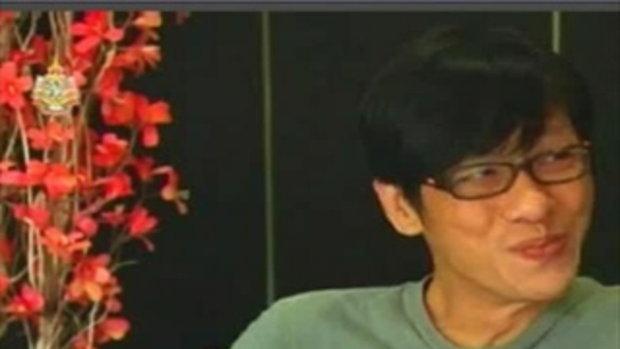 วิศิษฏ์  วิเคราะห์สาเหตุหนังไทยจึงล้าหลัง