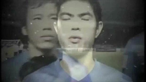ออกจากมุมที่ซ่อนอยู่ - ฟุตบอลไทย