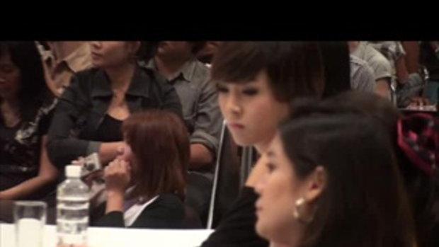 กรรมการนั่งคิด ThaiSuperModel   Contest  2011Bangkok #10By Jfullmoon