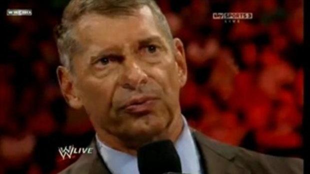 WWE RAW (10-10-54) HD 4/10