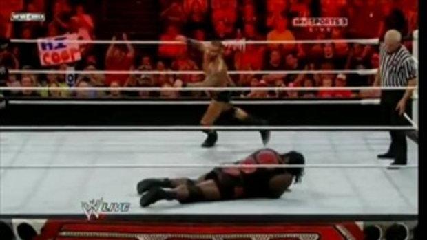 WWE RAW (10-10-54) HD 6/10