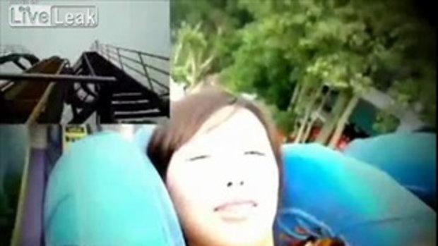 สาวจีนเล่นเสียววว หุหุ