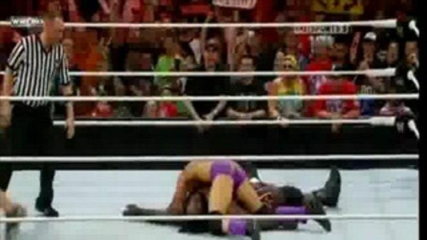 WWE RAW 05-12-2011  5/6