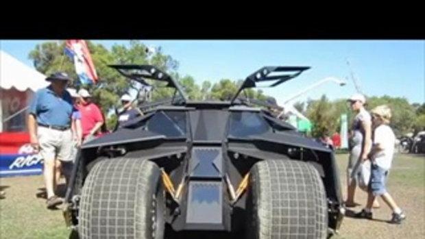 Batmobile......by sia.co.th