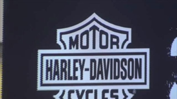 เจโอ๋สัญจร ตอนที่3-Harley in Bangkok Motorbike Festival 2012 Thailand
