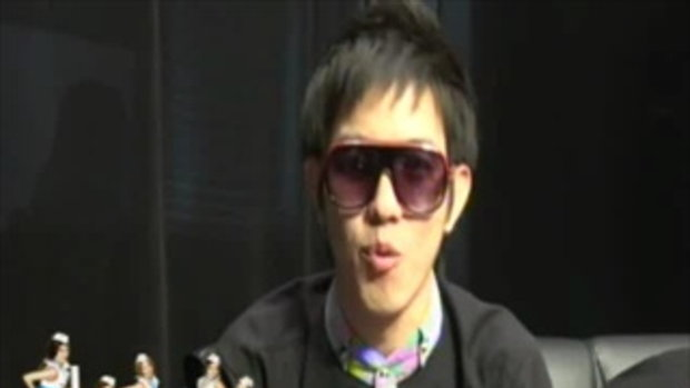 Sanook Live Chat - G twenty