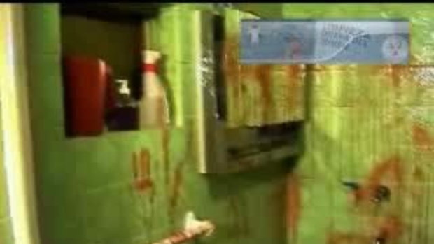 สยอง! ห้องน้ำที่มีการฆ่าตัวตาย