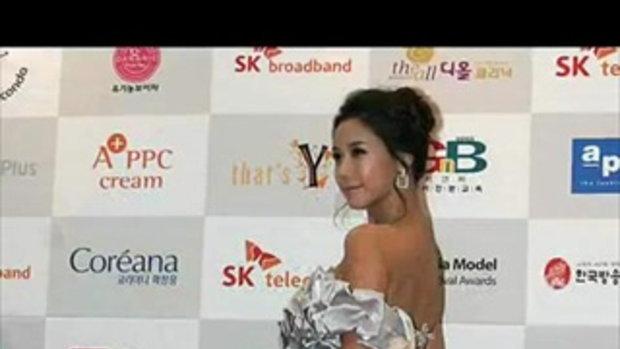 Kim ha yul พริตตี้เกาหลี หุ่นดีเซ็กซี่ขย้ำหัวใจ