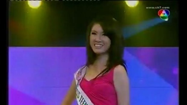 Miss Teen Thailand 2011  2/11