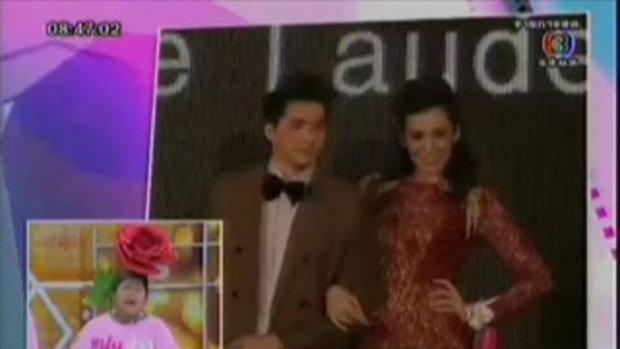 มะลิ โคทส์ ถอนตัวเวที Miss Thailand World