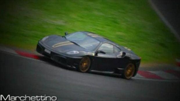 Ferrari vs Lamborghini - The Ultimate Battle  sia.co.th