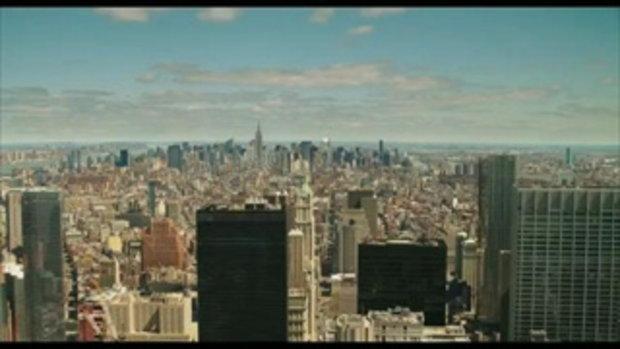 The Avengers - Trailer F1(ซับไทย)