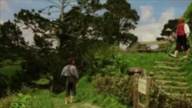 The Hobbit - Trailer (ซับไทย)
