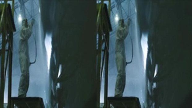 407 เที่ยวบินผี (ฉบับ3D) - Trailer
