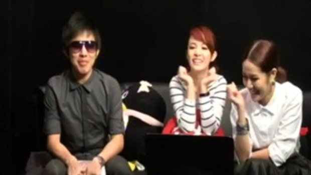 Sanook Live Chat - นิว จิ๋ว  4/5