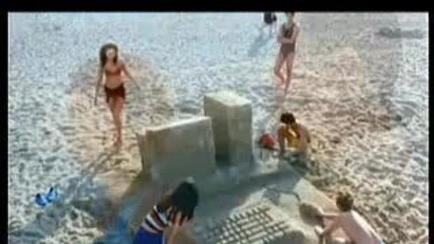 BLOODY BEACH - เปิดหาดอำมหิต 2/4