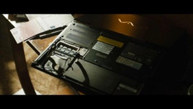 หนังตัวอย่างที่2 007 SKYFALL