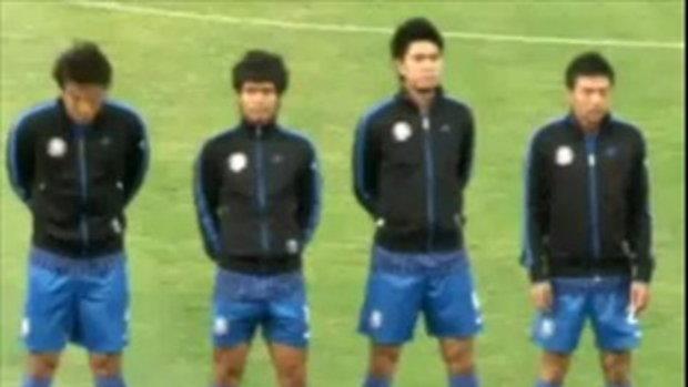 ชลบุรี เอฟซี 0-0 ทีทีเอ็ม เชียงใหม่