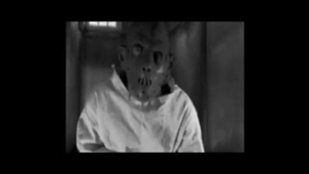ฮาโลวีน 2012 บ้านผีสิง