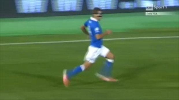 อาร์เมเนีย 1-3 อิตาลี (บอลโลกรอบคัดเลือก)