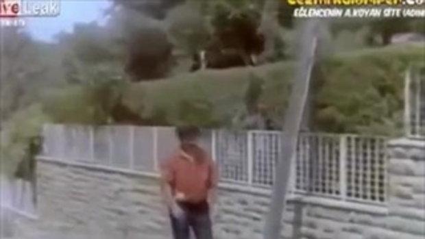 หนังอินเดีย อาบัง แกตาย ง่ายไปหน่อยไหม-