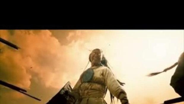 Tai Chi O ไทเก๊ก หมัดเล็กเหล็กตัน - Trailer