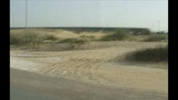 Dubai Adventure Part4 -AL WASAN TO DIERA  เจโอ๋ผจญภัยต่างแดน