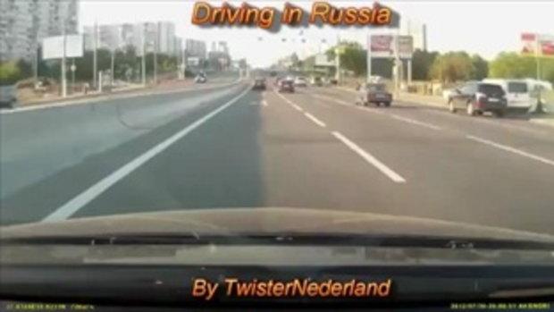 เรื่องสุด Fail ของประเทศ Russia