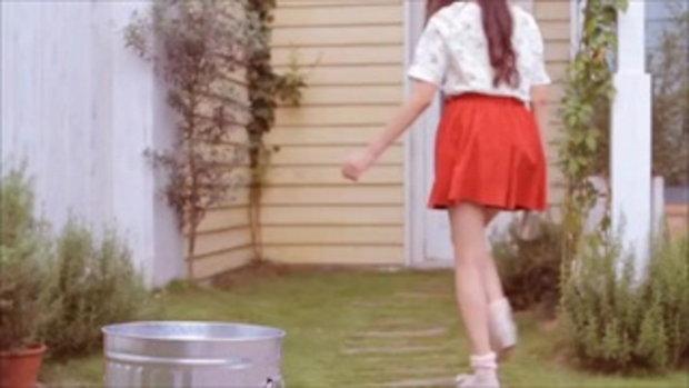 [MV] ตัวใหม่สาวๆAKB48(Under Girl)