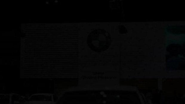 รอบสื่อMotor Expo2012 ค่ายBMW
