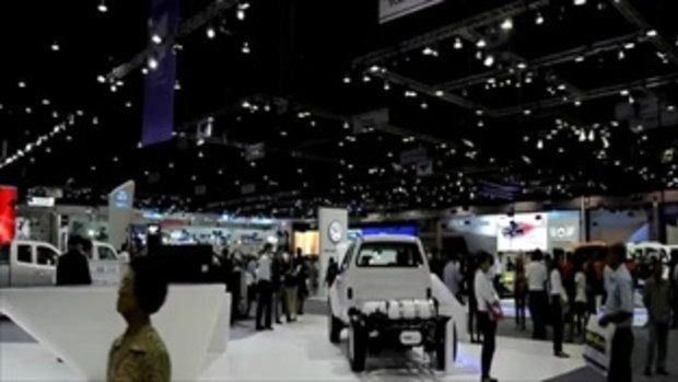 Motor Expo 2012 1/7