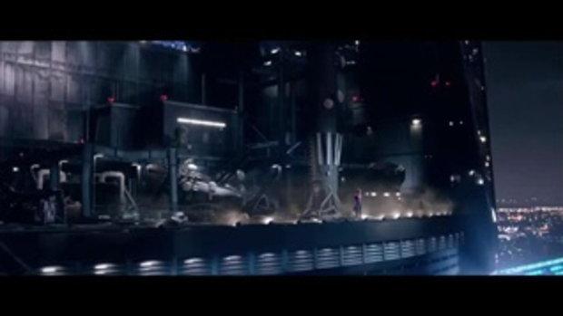 The Amazing Spider-Man - Trailer 3