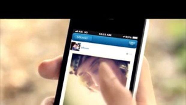 เรื่องราวความรักของคนทั้งคู่ที่เริ่มต้นจากคำว่าLikeในLove Instagram