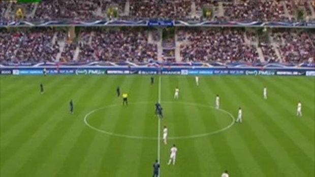ไฮไลท์ฟุตบอลนัดกระชับมิตรฝรั่งเศส2-0เซอร์เบีย